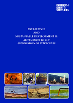 Extractives and sustainable development II