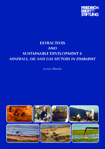 Extractives and sustainable development I