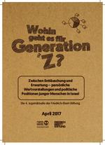 Wohin geht es für Generation Z?