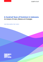 A hundred years of feminism in Indonesia
