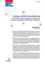 Europa und die Zuwanderung
