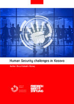 Human security challenges in Kosovo