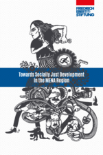 Towards socially just development in the MENA region