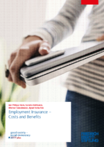 Employment insurance - costs and benefits
