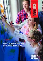 Qualitätsmanagement in der Weiterbildung
