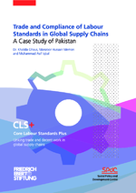 Trade and compliance of labour standards in global supply chains