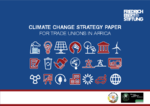 Climate change strategy paper for trade unions in Africa