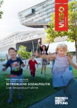 Betriebliche Sozialpolitik