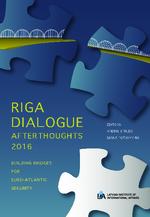 Riga Dialogue aftherthoughts 2016