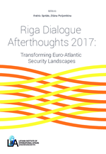 Riga Dialogue aftherthoughts 2017