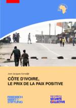 Côte d'Ivoire, le prix de la paix positive