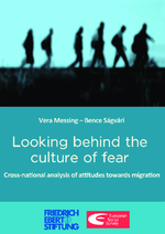 Looking behind the culture of fear