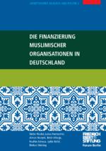 Die Finanzierung muslimischer Organisationen in Deutschland