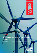Reform of the renewable energy directive