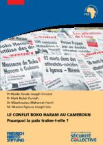 Le conflit Boko Haram au Cameroun