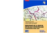 Persistance de la crise en République Centrafricaine
