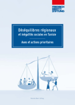Déséquilibres régionaux et inégalités sociales en Tunisie