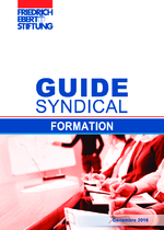 Guide syndical