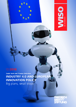 Industry 4.0 and European innovation policy