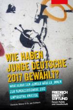 Wie haben junge Deutsche 2017 gewählt?