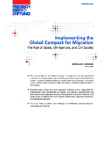 Implementing the global compact for migration
