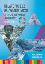 Relatório luz da agenda 2030
