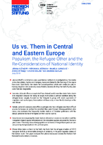Us vs. them in Central and Eastern Europe