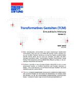Transformatives Gestalten (TCM)