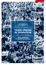 Trade unions in transition
