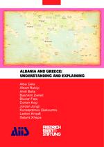 Albania and Greece