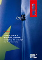 Resources for a prosperous Europe