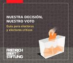 Nuestra decisión, nuestro voto