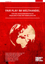 Fair Play im Welthandel