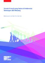 Transisi energi yang setara di Indonesia