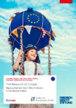 The Relaunch of Europe