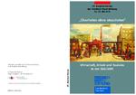 """""""Überholen ohne einzuholen"""" - Wirtschaft, Arbeit und Soziales in der SBZ/DDR"""