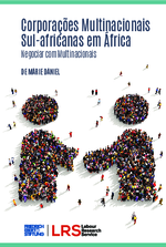 Corporações multinacionais Sul-africanas em África