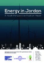 Energy in Jordan