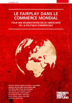 Le fairplay dans le commerce mondial