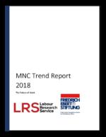 MNC trend report 2018