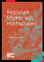 Regionale Effekte von Hochschulen