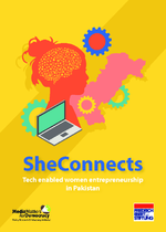 SheConnects