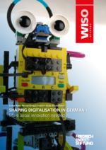 Shaping digitalisation in Germany