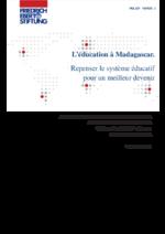 L'éducation à Madagascar