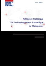 Réflexion stratégique sur le développement économique de Madagascar
