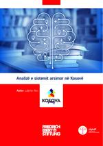 Analizë sistemit arsimor në Kosovë