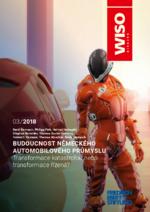 Budoucnost německého automobilového průmyslu
