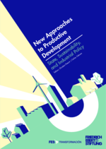 New approaches to productive development