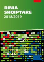Rinia Shqiptare 2018/2019