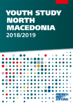 Youth study North Macedonia 2018/2019